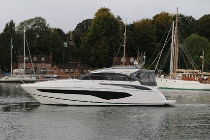 Princess V50 for sale in United Kingdom for £695,000