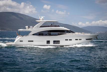 Princess 75 Motor Yacht for sale in Montenegro for £2,495,000