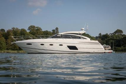 Princess V52 for sale in United Kingdom for £499,000