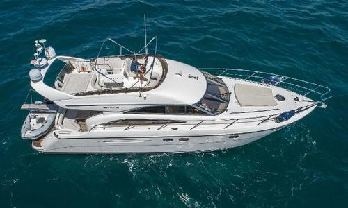 Image of Princess 50 for sale in Spain for £169,000 Mallorca, Spain
