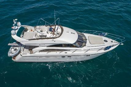Princess 50 for sale in Spain for £169,000