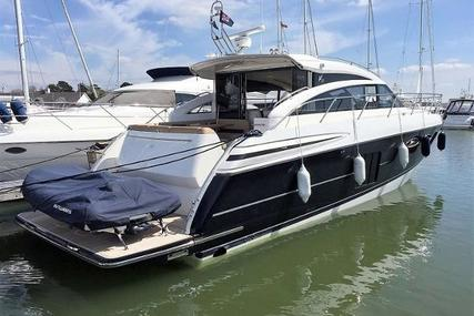Princess V52 for sale in United Kingdom for £499,950