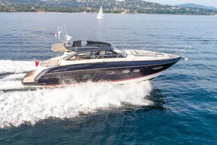 Princess V48 for sale in France for £499,000