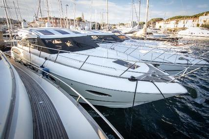 Princess V57 for sale in France for £799,000