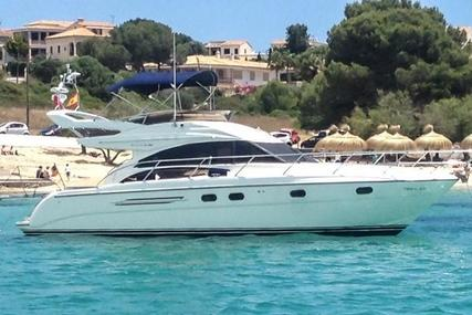 Princess 42 for sale in Spain for £225,000