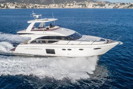 Princess 60 for sale in Spain for £1,095,000