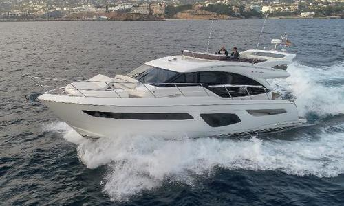 Image of Princess F55 for sale in United Kingdom for £1,375,000 Southampton, United Kingdom
