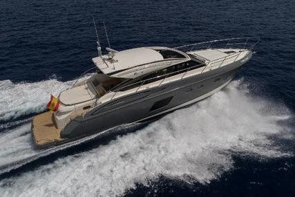 Princess V57 for sale in Spain for £775,000