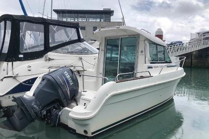 Jeanneau Merry Fisher 625 HB for sale in Ireland for €19,450 (£17,543)