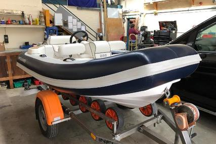 Williams 285 for sale in United Kingdom for £15,000