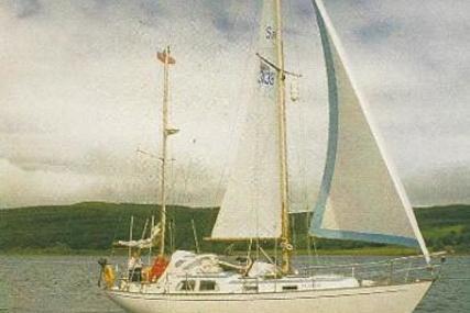 Holman Super Sovereign 35' for sale in United Kingdom for £15,995