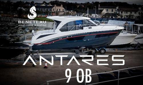 Image of Beneteau Antares 9 for sale in United Kingdom for €153,250 (£137,149) Cardiff, United Kingdom