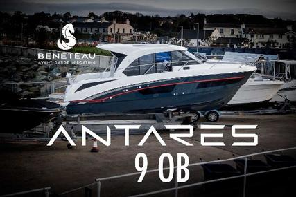 Beneteau Antares 9 for sale in United Kingdom for €153,250 (£138,084)