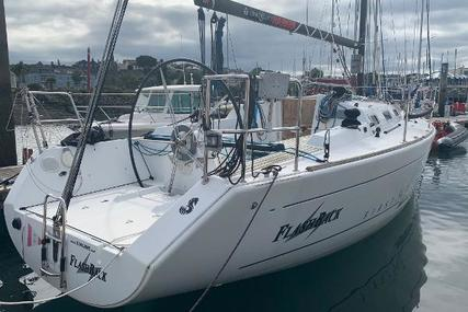 Beneteau First 34.7 for sale in Ireland for €69,000 (£62,152)