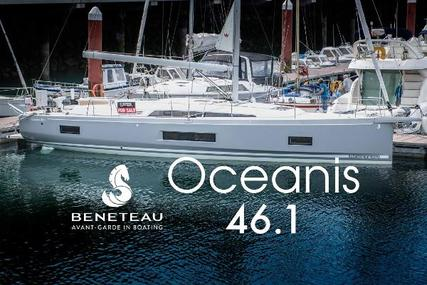 Beneteau Oceanis 461 for sale in Ireland for €404,950 (£345,579)
