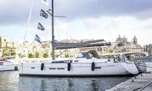Image of Wauquiez Centurion 57 for sale in France for €759,900 (£684,484) France