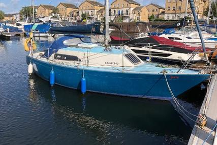 FOXHOUND 24 for sale in United Kingdom for £4,450