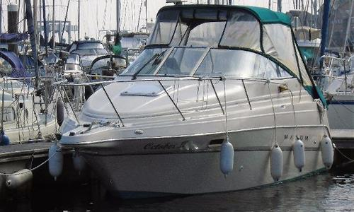 Image of Maxum 2400 SCR for sale in United Kingdom for £19,950 Penarth, United Kingdom