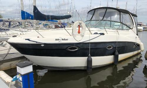 Image of Maxum 3100 SE for sale in United Kingdom for £59,500 Cardiff, United Kingdom
