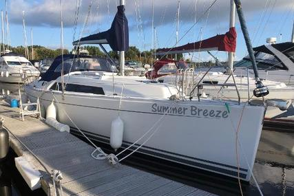 Hanse 320 for sale in United Kingdom for £49,950