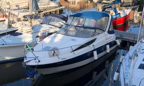 Image of Bayliner 285 Cruiser for sale in United Kingdom for £39,950 Cardiff, United Kingdom