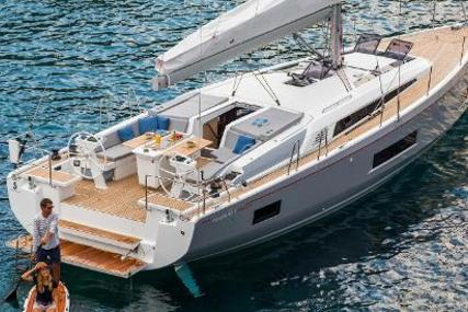 Beneteau Oceanis 461 for sale in Ireland for €403,879 (£362,162)