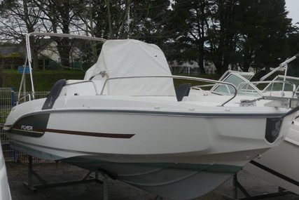 Beneteau Flyer 6.6 Sundeck for sale in France for €34,500 (£30,250)
