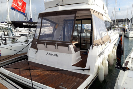 Jeanneau PRESTIGE 420 for sale in France for €349,000 (£307,405)