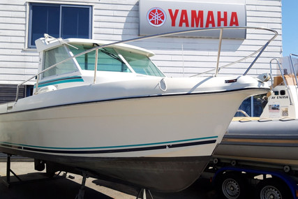 Jeanneau MERRY FISHER 610 for sale in France for €14,500 (£12,374)