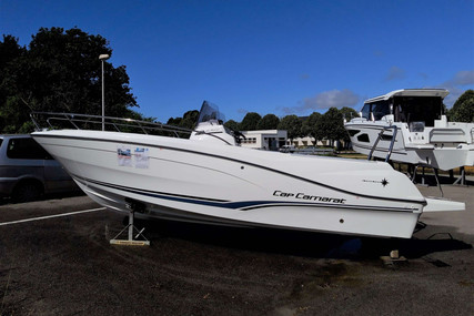 Jeanneau CAP CAMARAT 6.5 CC SERIE 3 for sale in France for €52,000 (£46,854)