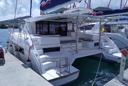 Leopard 45 for sale in British Virgin Islands for $585,000 (£446,660)