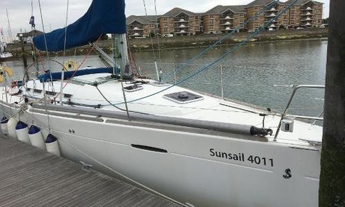 Image of Beneteau First 40 for sale in United Kingdom for €49,000 (£44,064) Port Solent, United Kingdom
