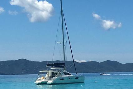 Leopard 39 for sale in British Virgin Islands for $269,000 (£217,430)