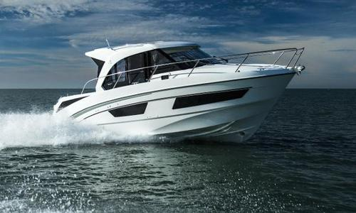Image of Beneteau Antares 9 for sale in United Kingdom for £146,427 Eastbourne, United Kingdom