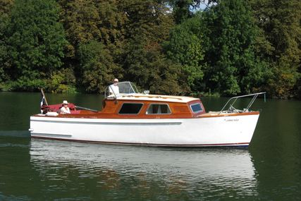 Thames Cruiser for sale in United Kingdom for £39,950
