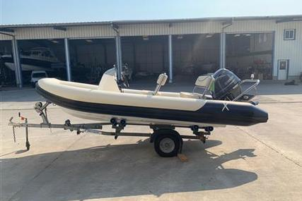 Rib-X XG 450 for sale in France for €15,000 (£13,512)