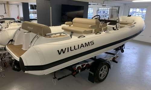 Image of Williams DieselJet 565 for sale in United Kingdom for £89,950 Boats.co., United Kingdom