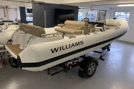 Williams DieselJet 565 for sale in United Kingdom for £89,950