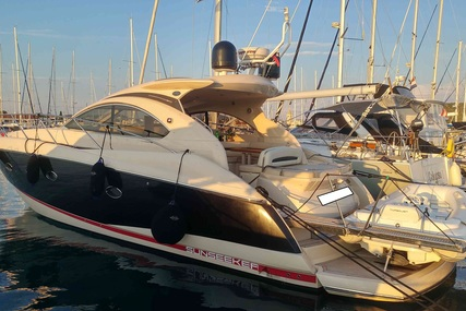 Sunseeker Portofino 47 for sale in Croatia for €239,000 (£218,283)