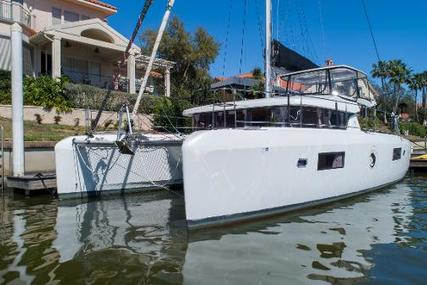 Lagoon 42 for sale in United States of America for $499,000 (£401,177)