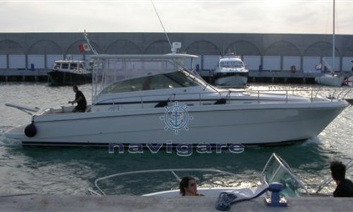 Image of Cayman 40 W.A. HARD TOP for sale in Italy for €110,000 (£100,995) Toscana, Italy