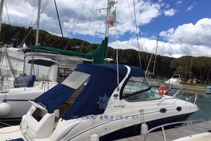 Sea Ray 310 Sundancer for sale in Italy for €69,000 (£62,138)