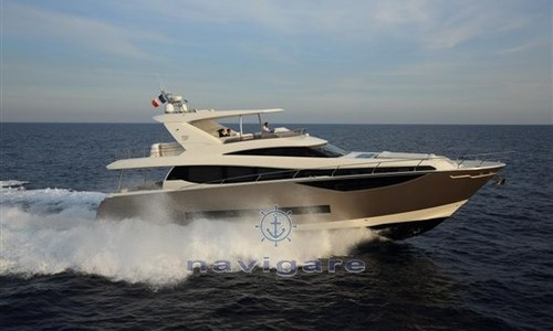 Image of Prestige 75 fly for sale in Italy for P.O.A. (P.O.A.) Italy