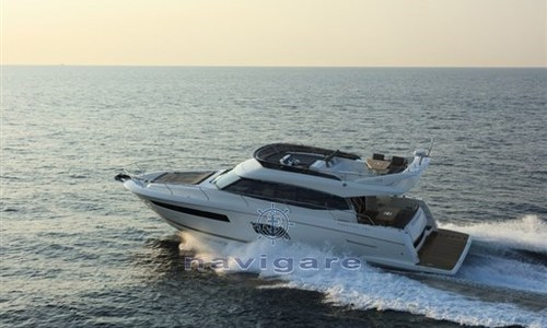 Image of Prestige 560 Fly for sale in Italy for P.O.A. (P.O.A.) Toscana, Italy