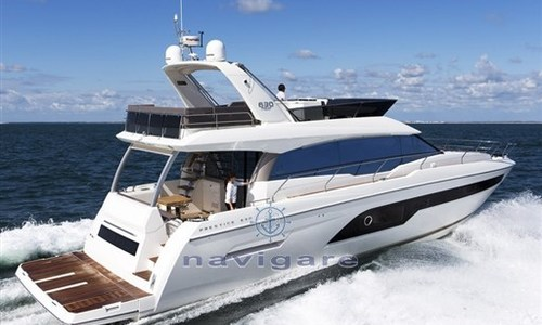Image of Prestige 630 fly sport for sale in Italy for P.O.A. (P.O.A.) Italy