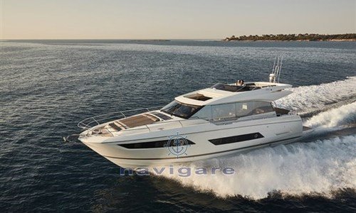 Image of Prestige 680 S for sale in Italy for P.O.A. (P.O.A.) Toscana, Italy