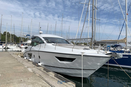 Beneteau Gran Turismo 46 for sale in France for €440,000 (£387,915)