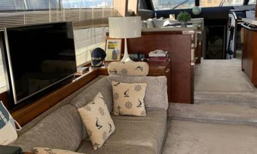 Image of Princess 64 for sale in Turkey for €1,100,000 (£1,004,575) Marmaris, Turkey