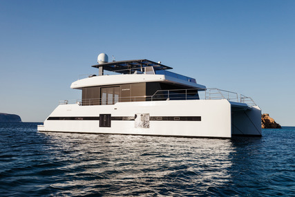 Sunreef Yachts 68 for sale in Poland for €3,825,280 (£3,264,448)