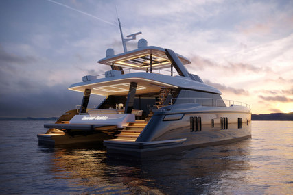 Sunreef Yachts 60 for sale in Poland for €3,667,070 (£3,129,433)